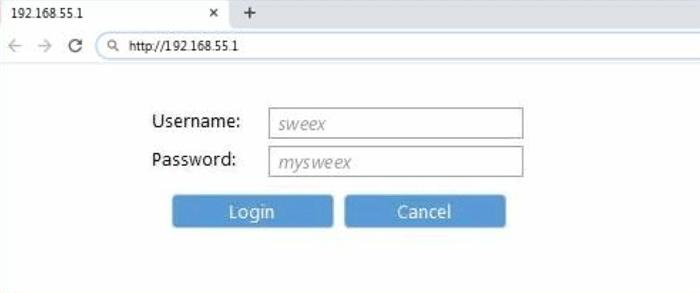 192.168.55.1